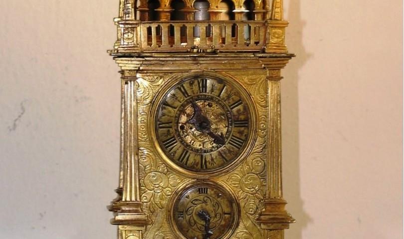 Ruit Hora: orologi e orologeria tra XVI e XIX secolo. Inaugurazione il 10 settembre