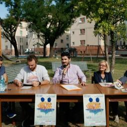 A Imola torna RestArt, il festival di Arte Urbana