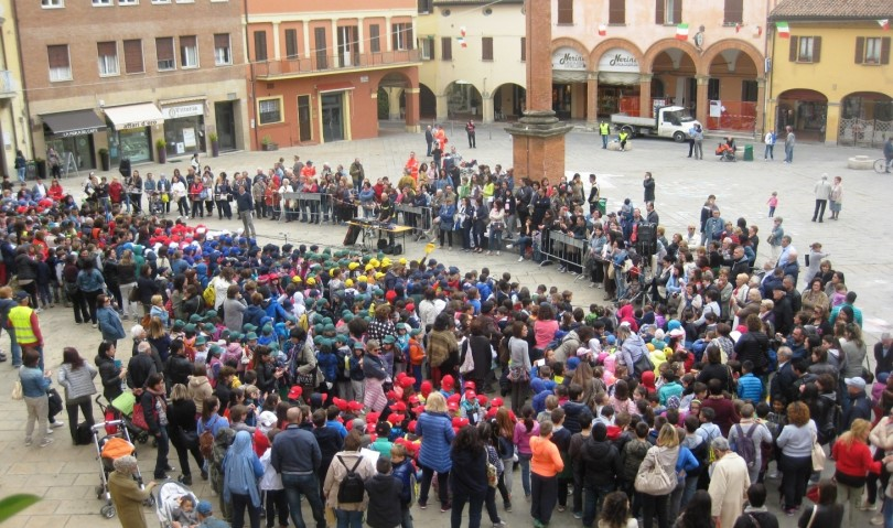 Per una scuola più inclusiva e formativa: i progetti castellani