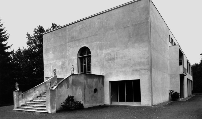 Villa Muggia, una storia incompiuta. Sabato 17 settembre, grande evento in biblioteca