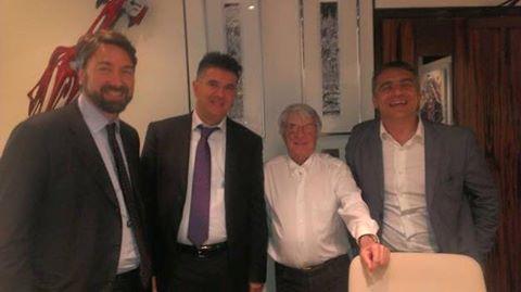 """Ufficiale, Formula 1 a Monza. Il sindaco Manca: """"Felice per l'Italia"""""""