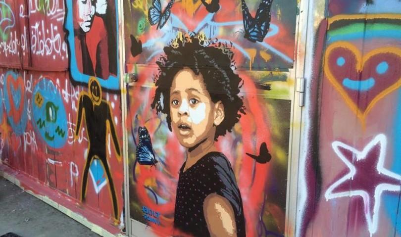 Ventimila presenze a RestArt. Il festival di arte urbana cresce e convince