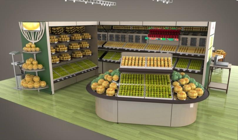 Macfrut 2016: Cefla presenta il negozio del futuro