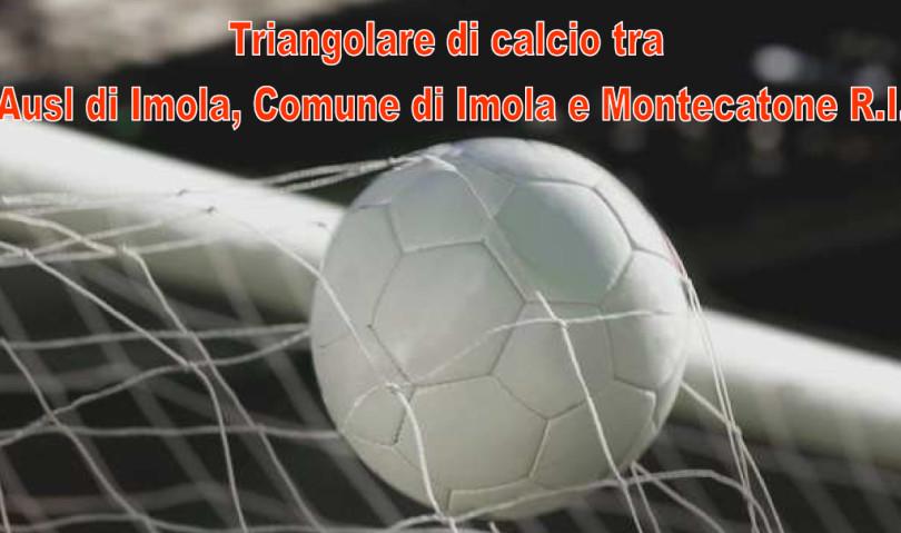 """1° Memorial """"Dado"""", triangolare di calcio: """"una partita consapevole"""""""