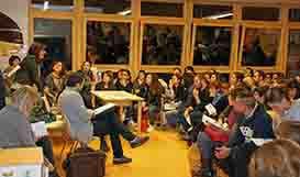 Laboratori musicali per i bimbi delle materne. L'iniziativa della scuola Innocenzo da Imola