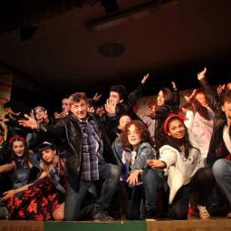 La compagnia Instabile di Casalfiumanese in scena all'Osservanza