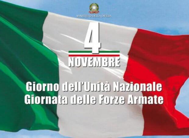 4 novembre, gli eventi a Imola
