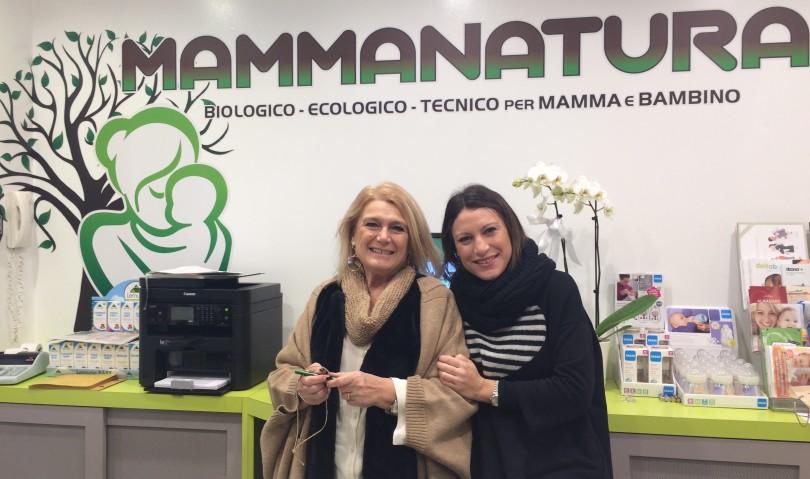 """Un nuovo negozio in centro storico: a Imola apre """"Mammanatura"""""""