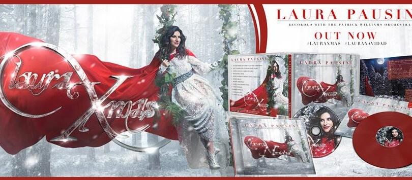 La magia di Imola nel nuovo video natalizio di Laura Pausini