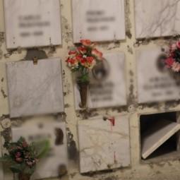 Ossa umane abbandonate davanti al Piratello: forse resti di un soldato tedesco