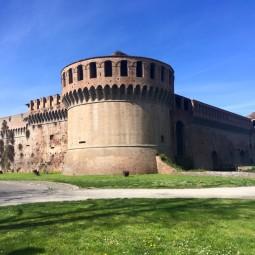Elezioni Imola, tutte le liste e i candidati sindaco collegati