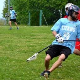 Lo sport del Lacrosse approda a Imola. Il 20 novembre triangolare maschile e femminile