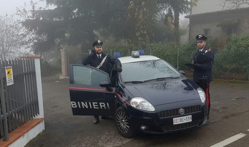 Rapina in casa a Dozza: arrestato un 58enne di Bologna