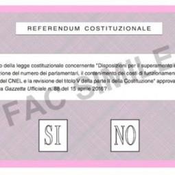 Referendum, grande affluenza in tutto il Circondario. A Mordano alle 19 aveva votato il 70% degli aventi diritto