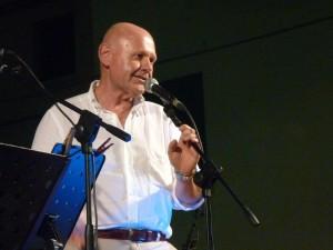 Onelio Rambaldi, sindaco di Medicina