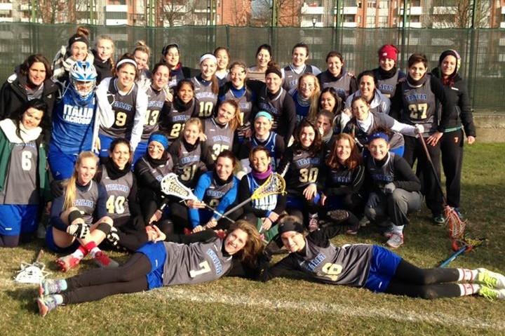 Imola Lacrosse a Prato per un torneo a quattro squadre
