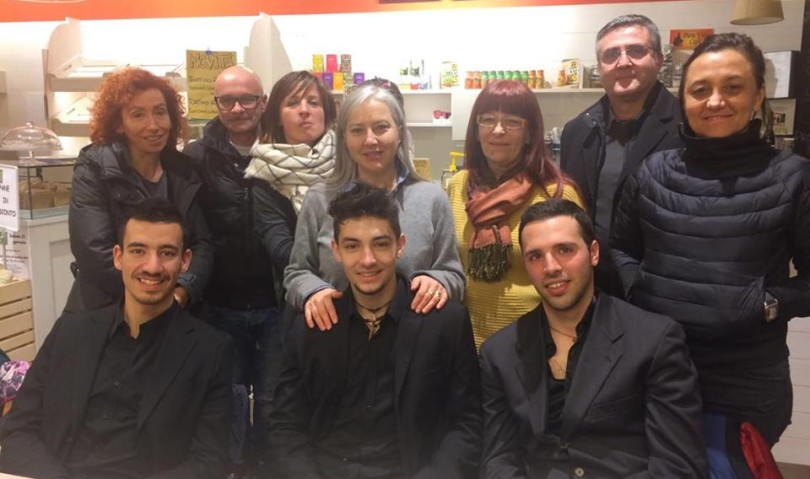 Grande successo a Imola per il concerto del Trio Concorde