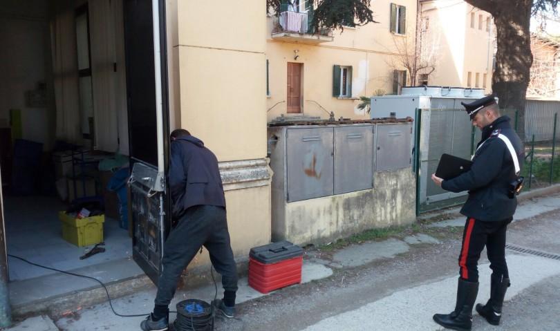 Colpo grosso all'Ufficio postale di Fontanelice. Bottino da oltre 20.000 euro