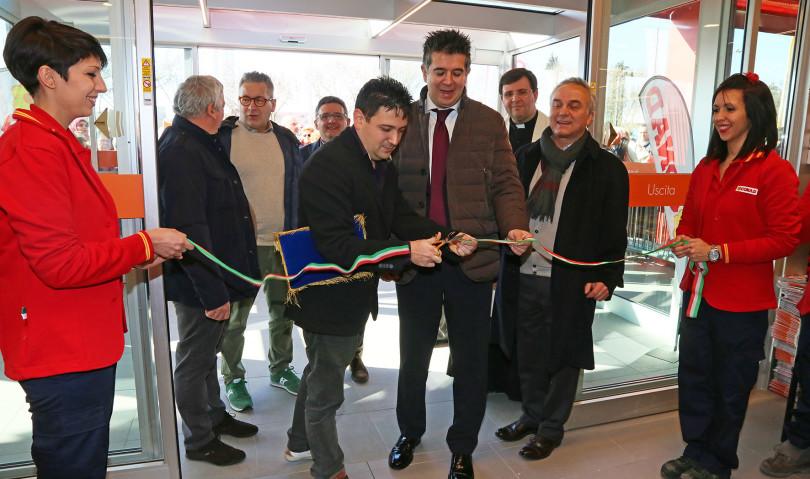 Il Conad Superstore inaugura con 60 nuovi posti di lavoro