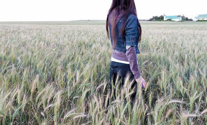 La Terra delle donne, storie di donne che lavorano in agricoltura