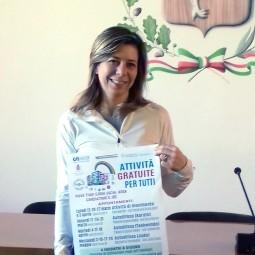 Movimento e Autodifesa a Dozza, incontri gratuiti