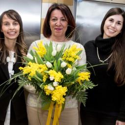 Pastificio Carletti e Ciemmedi: Confartigianato premia l'imprenditoria al femminile