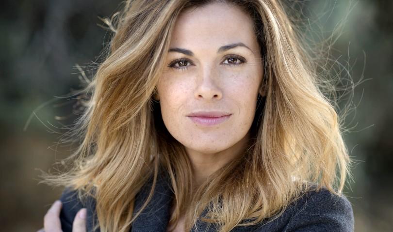 Teatro, Vanessa Incontrada all'Ebe Stignani