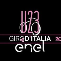 Torna il Giro d'Italia under 23. Partenza da Imola il 9 giugno