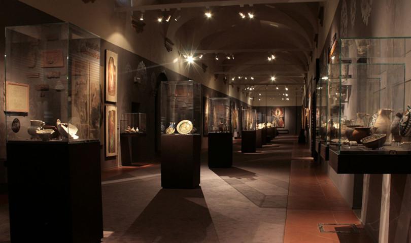 L'8 marzo ingresso gratuito per le donne al Museo San Domenico