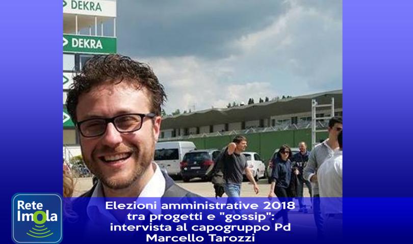 #Radiointervista: verso le amministrative 2018