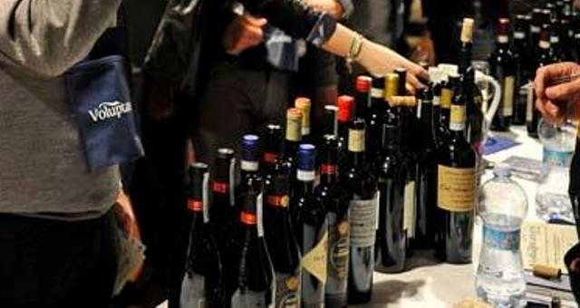 Voluptates, magnifici vini in degustazione al Museo San Domenico