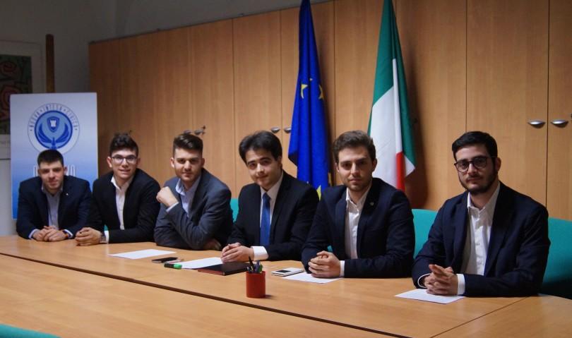 Nicolas Vacchi fonda Nuova Intesa Civica