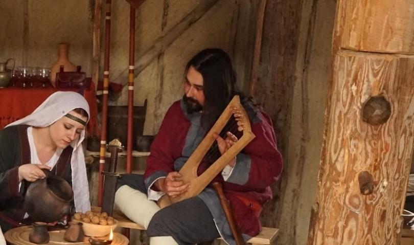 A Imola tornano i Longobardi. Il 7 maggio al Museo San Domenico