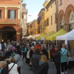 Very Slow e very Wine a Castel San Pietro il 22 e il 23 aprile