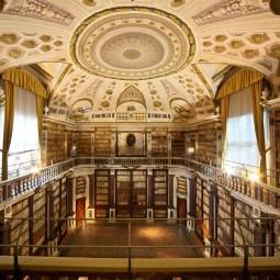 Da Leonardo alla fotografia, il ricco settembre della biblioteca comunale