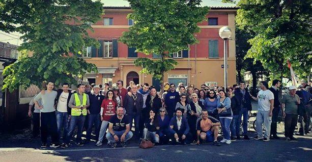 #Radiointervista – Il M5stelle di Medicina chiede la riapertura della ferrovia Budrio-Massa Lombarda