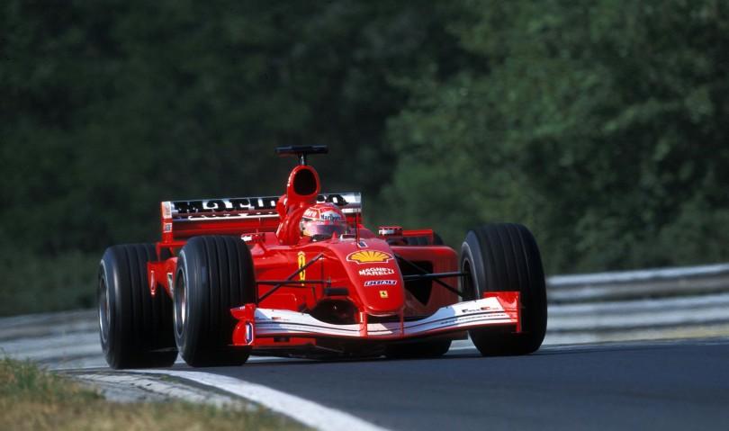 """""""Imola Formula Uno 1963-2006: la storia continua"""""""