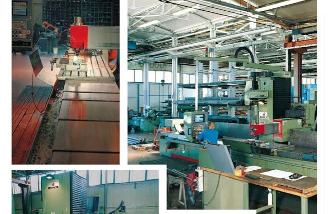 Fontanelice, la Effeti si aggiudica il capannone della ex RCR e assorbe tutti i lavoratori