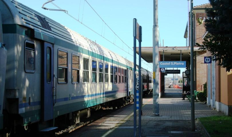 20 e 21 maggio, treni sospesi sulla Bologna-Imola
