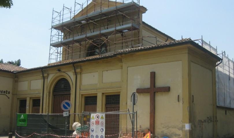 A Castello parte la raccolta fondi per il Convento dei Cappuccini