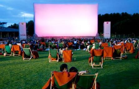 Cinema gratis in tutto il Circondario. Il programma delle proiezioni