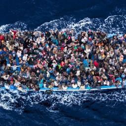 A Ozzano requisita la prima struttura privata della Provincia. Per accogliere i profughi