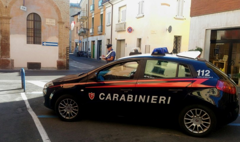 Spacciava cocaina in centro, arrestato 42enne