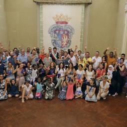 A Imola 159 nuovi cittadini italiani