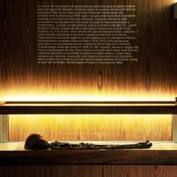 """Al museo San Domenico """"Voci dall'antico Egitto"""""""