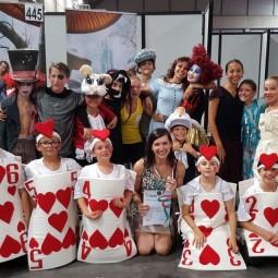 Bronzo ai campionati italiani per le magiche fruste di Romagna