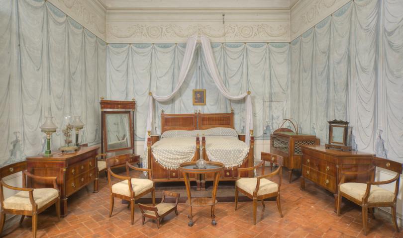 Restauri e manutenzione a Palazzo Tozzoni e alla Rocca