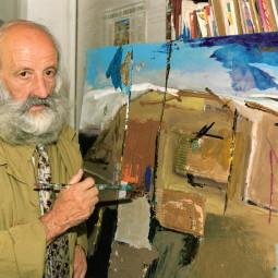 """""""Il colore dell'anima"""", Gottarelli in mostra al San Domenico"""