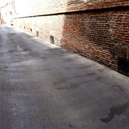 Centro storico, tra caldo e problemi igienico sanitari