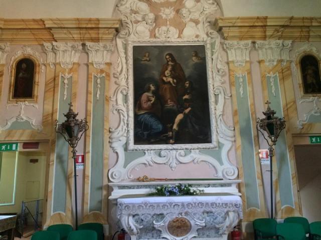 Al via la stagione di concerti all'oratorio San Rocco di Imola